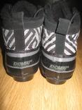 Водонепроникні черевики від khombu, фото №5