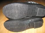 Водонепроникні черевики від khombu, фото №9