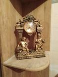 Часы настольные, фото №2