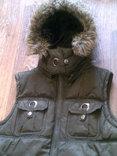 Защитная жилетка разм.L, фото №3
