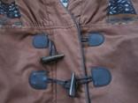 Жін. Зимова куртка. Розмір ''М'', фото №5