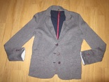 Брендовий піджак. роз. М\L, фото №2