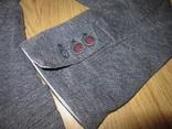 Брендовий піджак. роз. М\L, фото №3