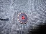 Брендовий піджак. роз. М\L, фото №5