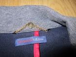 Брендовий піджак. роз. М\L, фото №6