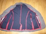 Брендовий піджак. роз. М\L, фото №7