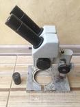 Микроскоп  МБС-9 +бонус, фото №3