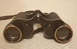 Бинокль в кофре 1940-е годы, фото №5