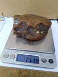 Янтарь 111 грамм кусок, фото №5