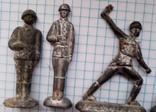Оловянные солдатики, фото №5