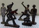 Оловянные солдатики, фото №2