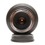 Объектив Sigma Zoom 21-35mm F3.5-4.2 фото 7