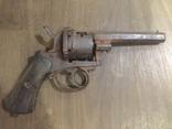 9 мм револьвер системы Лефоше, фото №7