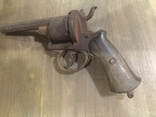 9 мм револьвер системы Лефоше, фото №8
