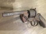9 мм револьвер системы Лефоше, фото №9