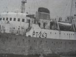 "Рыболовный траулер ""РТ-243"" Ашхабад  г.Мурманск, фото №3"