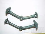 Комплекс узды венгерского типа, фото №6