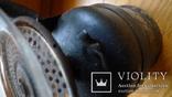 Фонарь карбидный (Гериания), фото №5