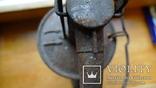 Фонарь карбидный (Гериания), фото №10