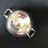 Посуда для вторых блюд, серебрение на бронзе, Англия, фото №4
