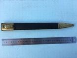 Штык-нож к винтовке Маузера для Бразилии, производства Simson&Co, Suhl, фото №5