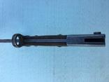 Штык-нож к винтовке Маузера для Бразилии, производства Simson&Co, Suhl, фото №12