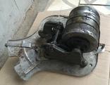 Старинный мотор к граммофону., фото №2