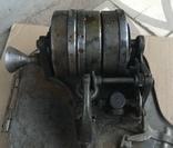 Старинный мотор к граммофону., фото №4
