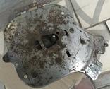 Старинный мотор к граммофону., фото №7