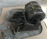 Старинный мотор к граммофону., фото №10