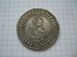 Талер Саксония 1547., фото №2