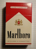 Сигареты Marlboro фото 1