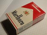 Сигареты Marlboro фото 7