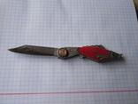 Перочинный ножик, фото №4