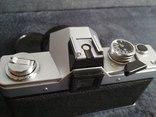 Фотоаппарат PRAKTIKA с объективом, фото №5