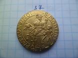 Копія золотої монети, фото №2