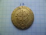 Копія золотої монети, фото №3