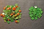 Конденсаторы КМ 5v и др. общий вес около 60 грамм., фото №2