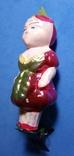 Ёлочная игрушка на прищепке, фото №4