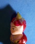 Ёлочная игрушка на прищепке, фото №9