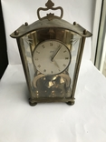 400 дневные механические часы от Schatz, фото №7
