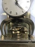 400 дневные механические часы от Schatz, фото №12