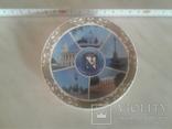 Тарелка Крым Севастополь, фото №2