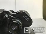 Бінокль Ribot 12*50 Coated Optics + Кофр, фото №6