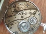 Чаcы карманные серебро, фото №6