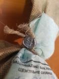 5 копеек 1000 монет разных годов мешок НБУ фото 4