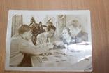 Фото 1961 год Киев  В квартире Лобановского, фото №4