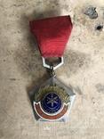 Знак - Мастер связи, фото №2