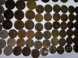 Монеты СССР после реформы 193шт, фото №4