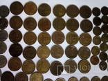 Монеты СССР после реформы 193шт, фото №9